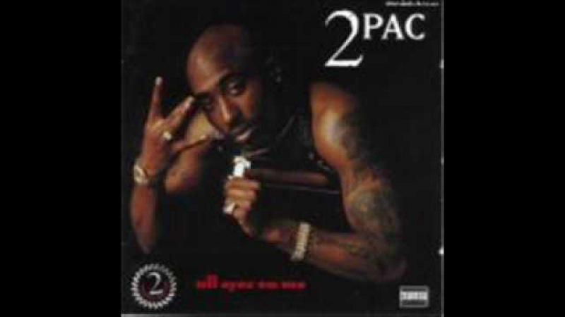 2pac-Tupac All Eyez On Me