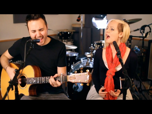 Pink - Try - Official Acoustic Music Video - Madilyn Bailey Jake Coco - on iTunes
