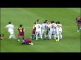 Barcelona vs Real Madrid (5-0) (Resumen Completo - ESPN) (Lunes, 29 Nov. 2010)