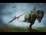 Загадки Истории. Человек эпохи динозавров