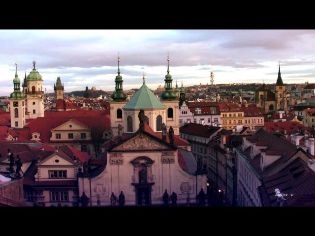 Christmas Holidays in Prague 2012/2013