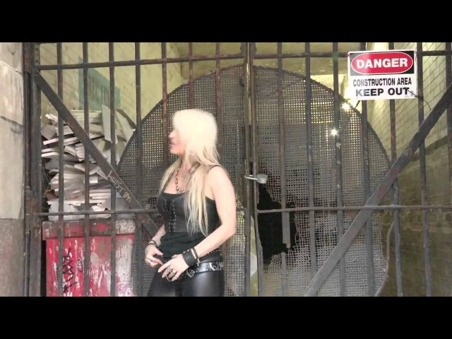 DORO Raise Your Fist In The Air OFFICIAL VIDEO