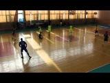 FC Impulse - FC Золотая подкова