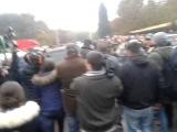 Тело Кахи Бендукидзе уже в его родном городе Тбилиси