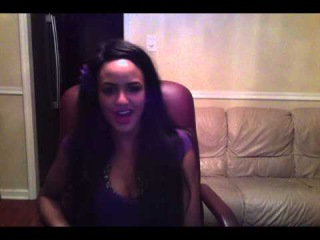 Nicole Scherzinger - Your Love (Cristin Estrella Cover)