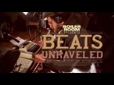 Beats Unraveled #2 by BINKBEATS Getting There by Flying Lotus