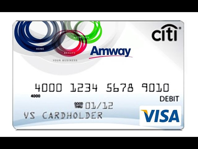 Amway: ПАРТНЕРЫ КОМПАНИИ: Apple, VISA, IBM, Microsoft, Citi Bank