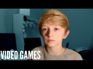 Video Games - Lana Del Rey - Cover By Toby Randall