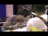 Chick Corea &amp Herbie Hancock 1985 SHRED