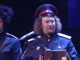 Russian folk music - Бабкины внуки - Озерушко - Best vocal performance