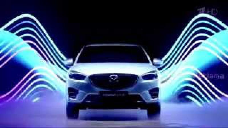 Реклама Mazda CX 5 2015 Мазда Я твой идеал