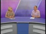 Программа «Актуальное интервью» с Вероникой Полковниковой 10.06.2015 г.