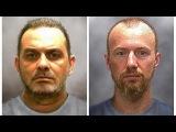 США: полиция застрелила сбежавшего из тюрьмы преступника