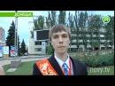 Выпускной бал «по-ДНРовски» - Абзац! - 12.06.2015