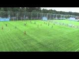 Обзор матча «Енисей» - «Арсенал» Тула - 1:0. Сборы Кратово 2015