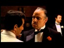 I'm gonna make him an offer he can't refuse