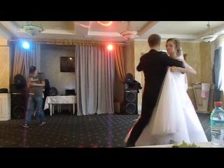Свадьба Любаши и Никиты