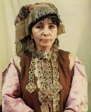 Женские Татарские Костюмы