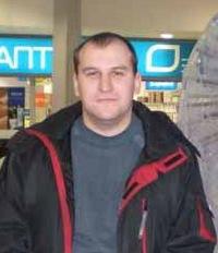 Павел Тарасенко
