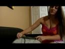 Развратная мама соблазнила сына 2 | Slutty mom seduced son 2