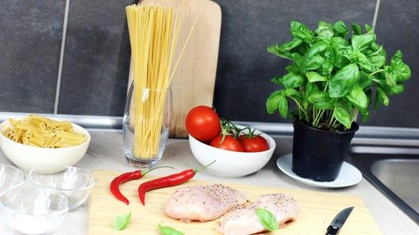 Правильное питание для похудения при тренировках меню