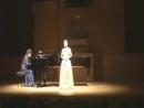 "Julia Lezhneva -  A. Scarlatti ""Caldo sangue"""