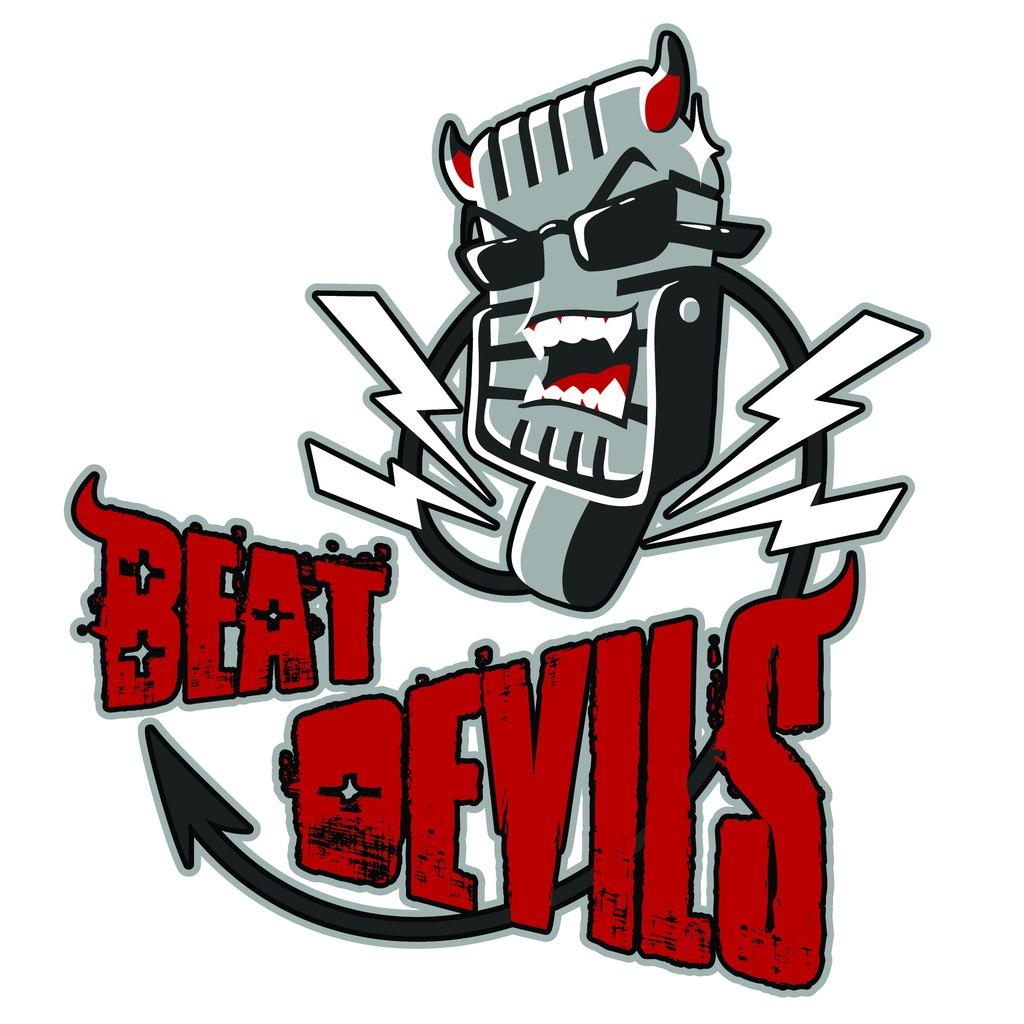 24.02 Beat Devils в Косом Марксе!