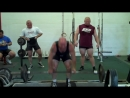 Westside Barbell 9-10-2010 Cambered Bar w Green Band.mp4.mp4
