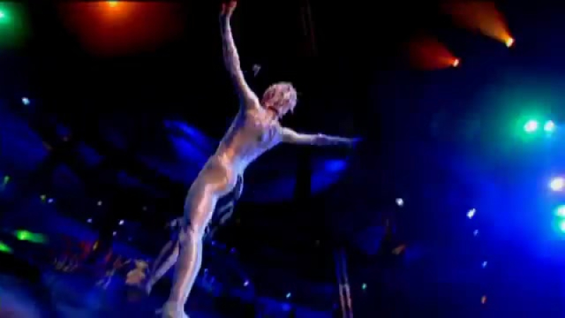 Cirque du Soleil przedstawia- Alegria w Polsce!