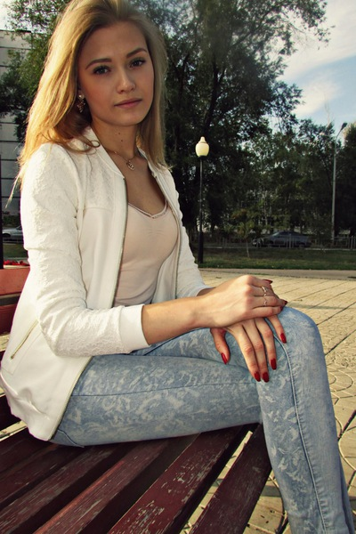 Анна Дворянцева