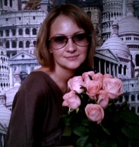 Киндинова Анна