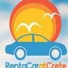 Rent-A-Car At-Crete