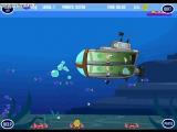 ПОДВОДНЫЕ ИЗДЕВАТЕЛЬСТВА - Подводная лодка Финиса