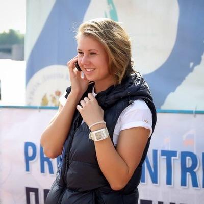 Marina Slyusarenko