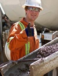 Работа в канске разнорабочие бетонщики