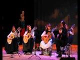 Мексиканская народная песня- Красивое небо
