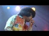 Amazing Jimi Hendrix Tribute  Impression by Michael Winslow