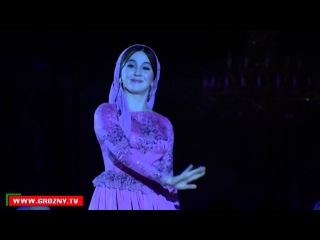 Чеченские Песни СУММАЯ - Чечня мой рай