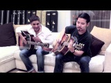 Smoke on the Water - Deep Purple (Acoustic Cover by Surath Godfrey &amp Victor Chen)