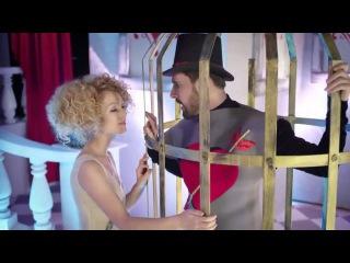 Виталий Козловский и Светлана Тарабарова - Ты и я | Алиса в стране чудес