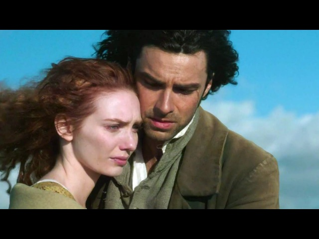 Demelza Ross Poldark - Мы с тобою не случайно (We are together for a reason)