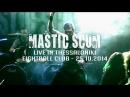MASTIC SCUM - Live in Thessaloniki 2014 | Grind Tower Fest