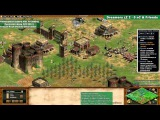Age of Empires 2 Dreamers zZ vs nC & Friends bo7 War is Coming