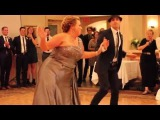 The Best Mother Son Dance EVER