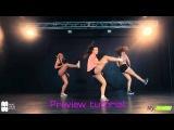 MYCLASS: 99% – Yike In It choreography tutorial Alena Elina - Dance Centre Myway