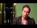 "Sam Rockwell ""Seven Psychopaths"" Interview! Part 1"