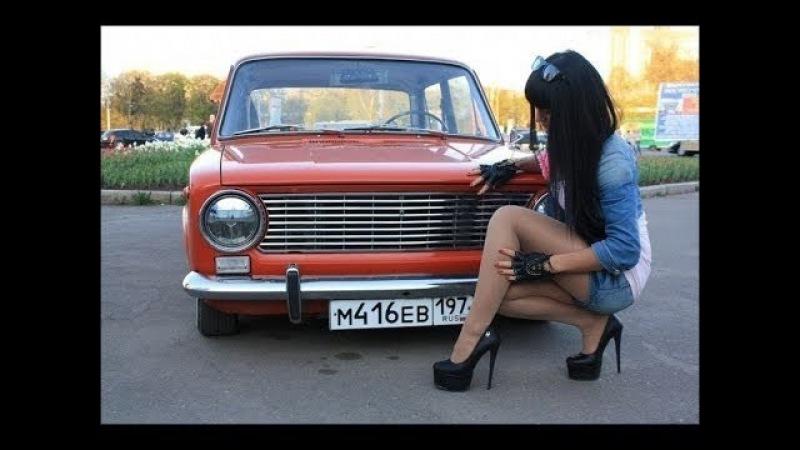 Авто Юмор Приколы Подборка Май 2015 Auto Humor Compilation May 1