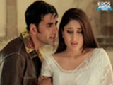 Ishq Chupta Nahin (Video Song) | Bewaafa | Kareena Kapoor | Akshay Kumar