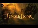 Как Приручить Дракона Книга Джунглей Трейлер