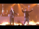 Лепс и Тимати-Лондон Песня Года Full HD 1080p